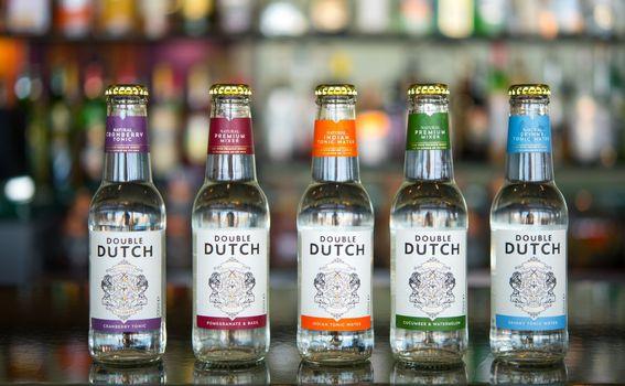 Double Dutch tonici - 7