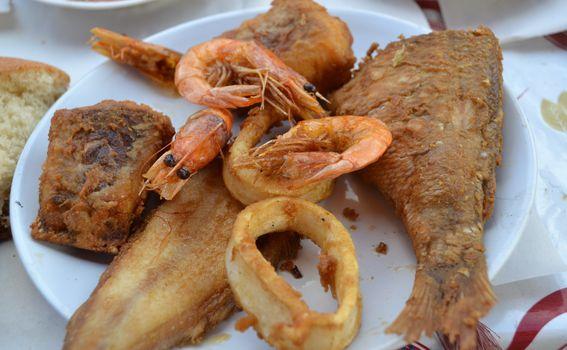 Ulična hrana u Marakešu - 10
