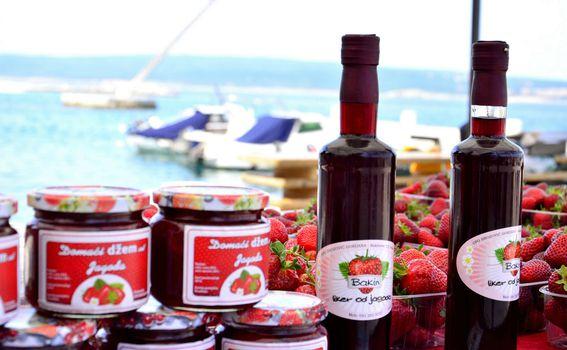 7. Festival jagoda na crikveničkoj rivijeri - 6