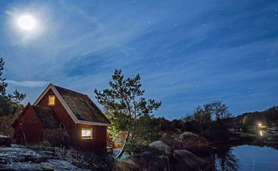 Privatni otok u Norveškoj - 2