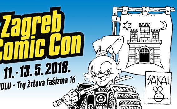 Zagreb Comic Con - 2