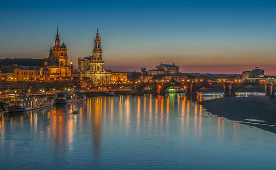 Dresden - 1