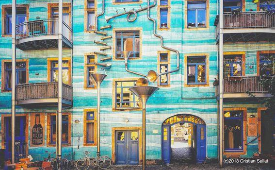 Dresden Neustadt - 1