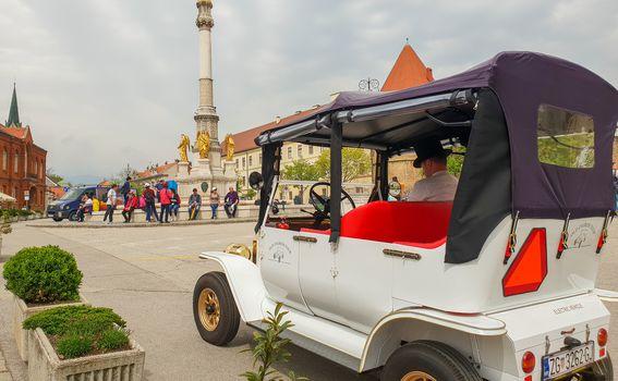 Najfotkanije lokacije u Zagrebu - snimljeno mobitelom Samsung Galaxy S9 - 14