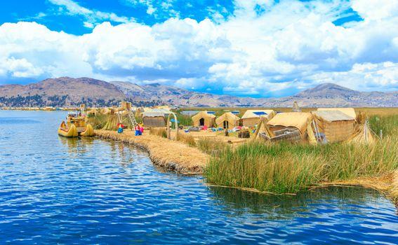 Jezero Titicaca - 3