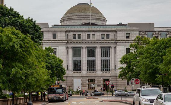 18. Nacionalni muzej američke povijesti