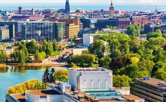 Helsinki - 6