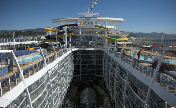 Symphony of the seas - 3