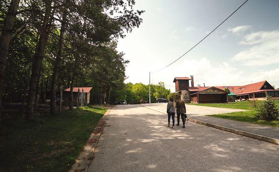 Izletište Ključić Brdo