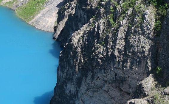 Modro jezero - 2