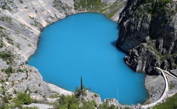 Modro jezero - 3