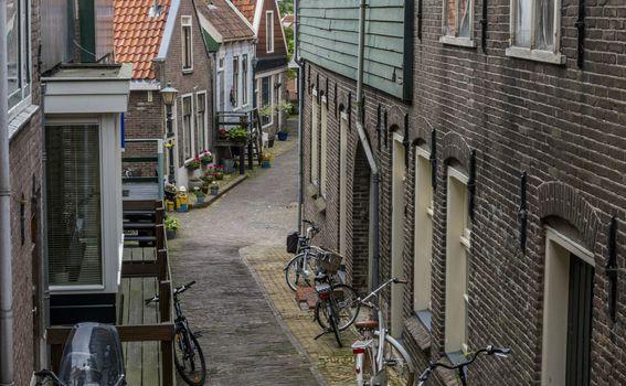 Volendam - 1