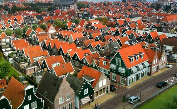 Volendam - 4