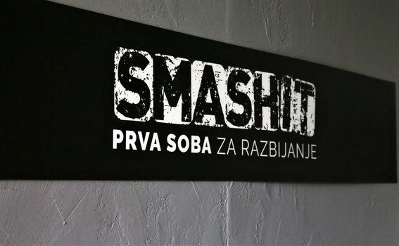 Smash It - 11