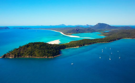 Plaža Whitehaven, Australija - 4