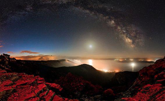 Noć na Vidovoj gori, Božan Štambuk