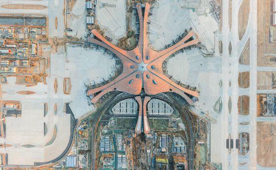 Međunarodna zračna luka Beijing Daxing - 4