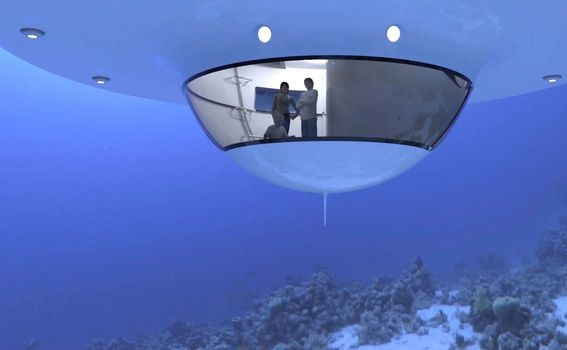 Neidentificirani plutajući objekt - 4