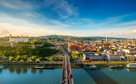 Bratislava - 1