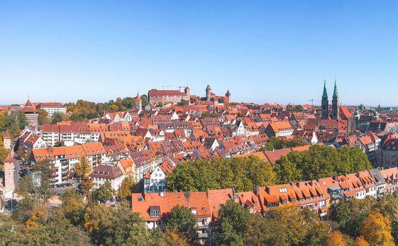 Nürnberg - 1