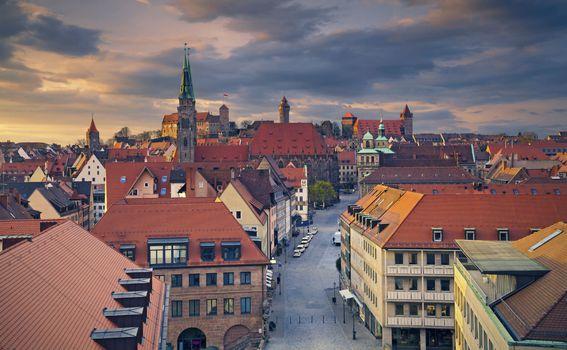 Nürnberg - 2