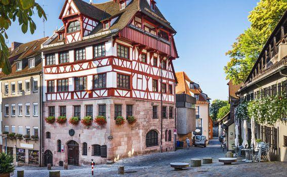 Nürnberg - 4