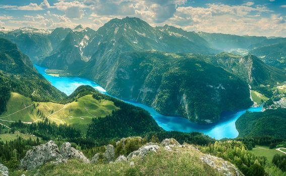 Berchtesgaden - 1