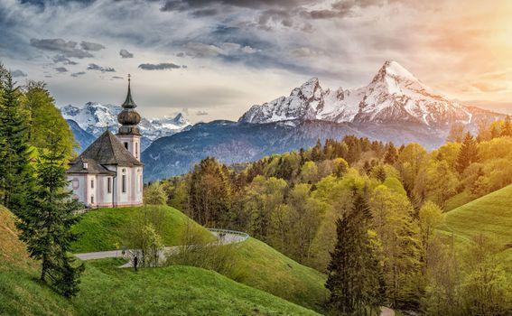 Berchtesgaden - 2