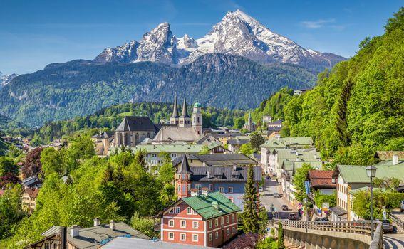 Berchtesgaden - 3