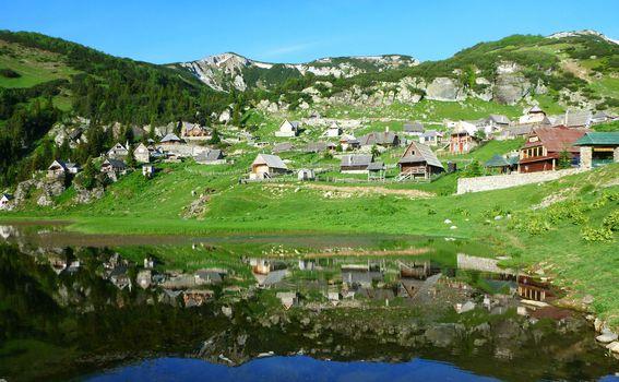 Prokoško jezero - 1
