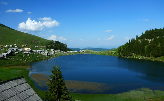 Prokoško jezero - 3