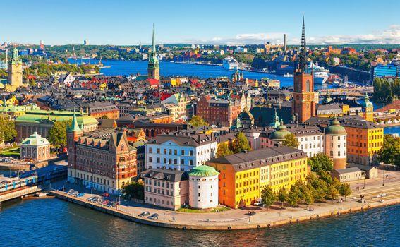 Stockholm - 4
