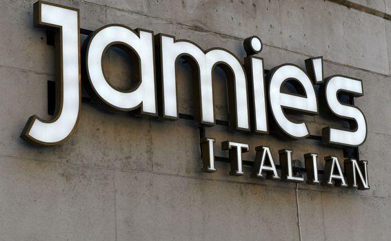 Restoran Jamieja Olivera