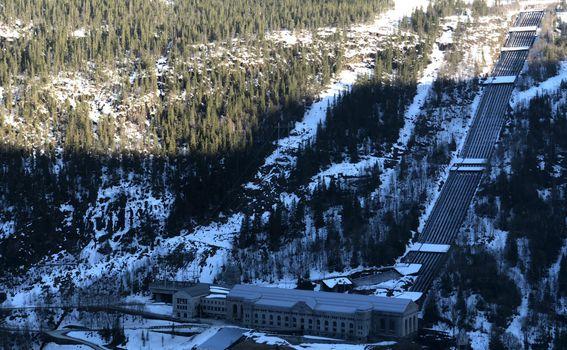 Rjukan, Norveška - 3