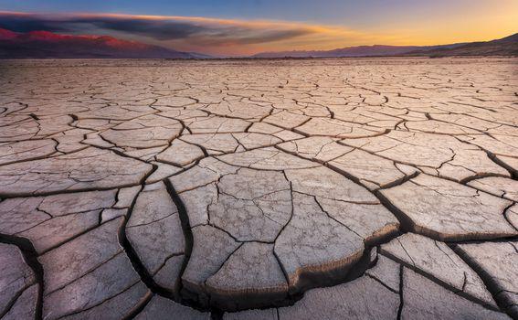 Dolina smrti, Kalifornija, SAD - 3