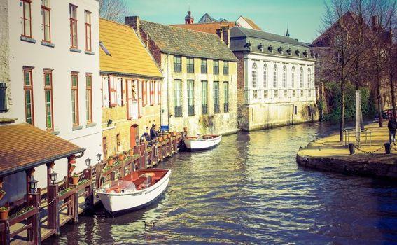 Bruges - 1
