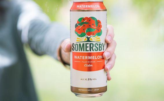Somersby - 1