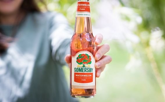 Somersby - 2