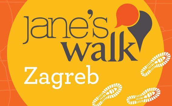 Jane\'s Walk - 4