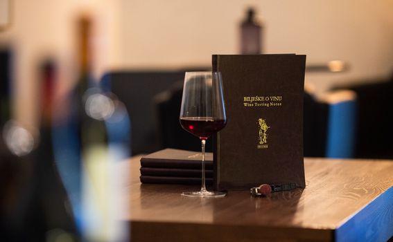 Bilješke o vinu - 5