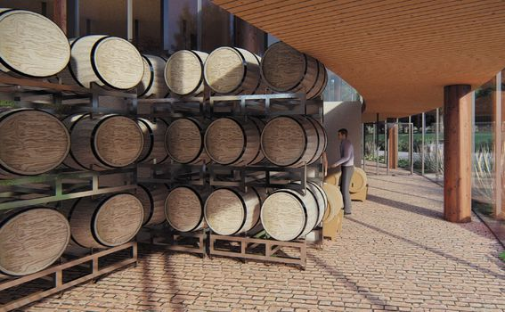 Hrvatska kuća vina - 7