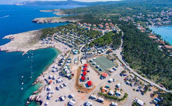 Kamp Šilo