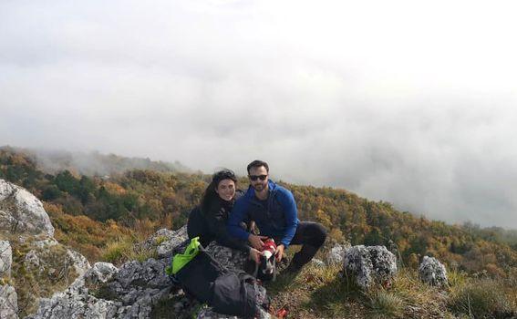 Ivana i Saša - 1