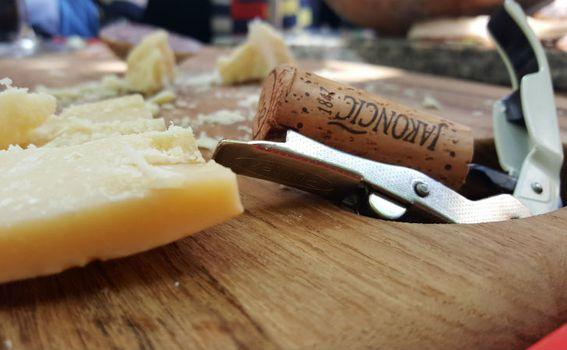 Druženje u vinariji Jakončić