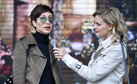 Ana Gruica i Nevena Rendeli