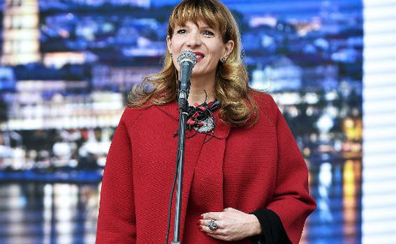 Alijana Vukšić