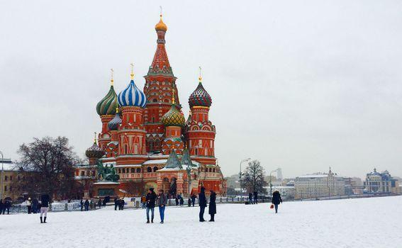 Rusija - 2