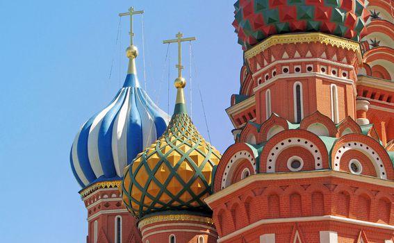Rusija - 3