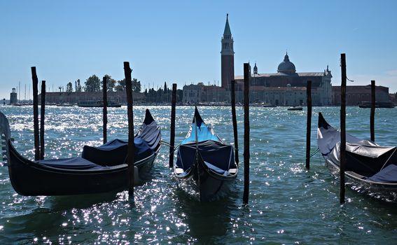 Sandra u Veneciji - 2