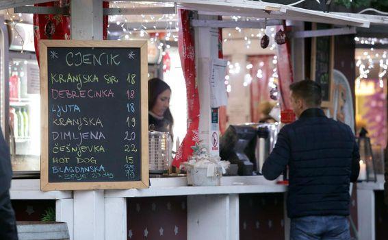 Advent u Zagrebu - 4